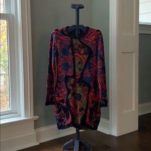 Missoni Sweater Dress...!